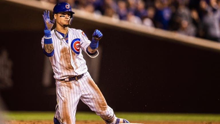 Javy Baez and Kris Bryant Look to Return the Chicago Cubs to NL Central Supremacy