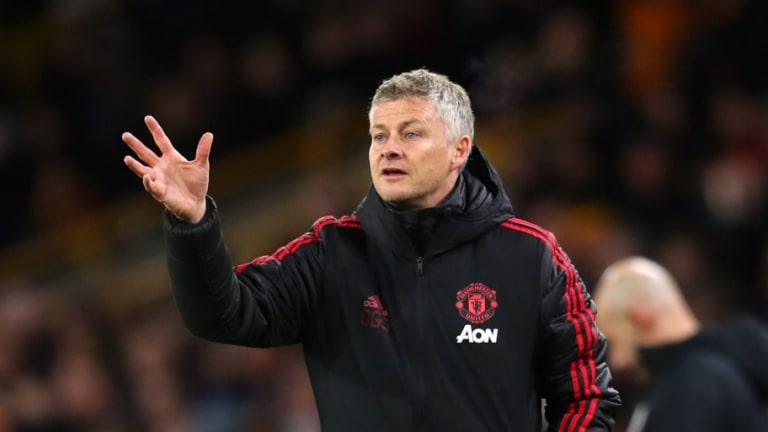 Why Ole Gunnar Solskjær's Start at Manchester United Isn't as Impressive as it Seems