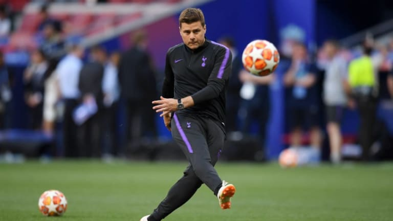 6 Things We Noticed at Spurs & Liverpool Training Ahead of Huge Champions League Final