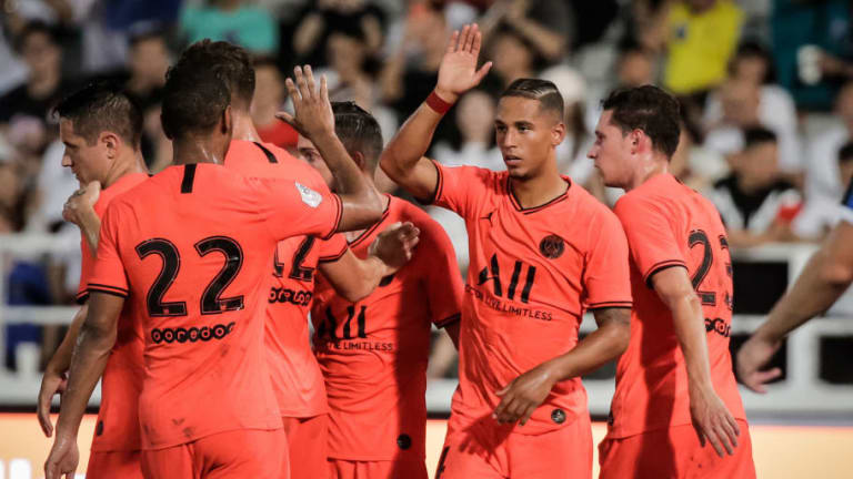 PSG 1-1 Inter: Report, Ratings & Reaction as Nerazzurri Claim Win Over Ligue 1 Giants on Penalties