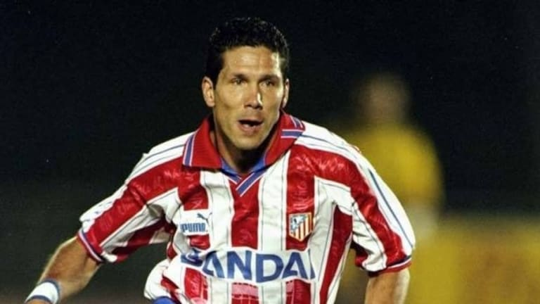 El Atlético de Madrid podría volver a vestir Puma a partir de la próxima temporada