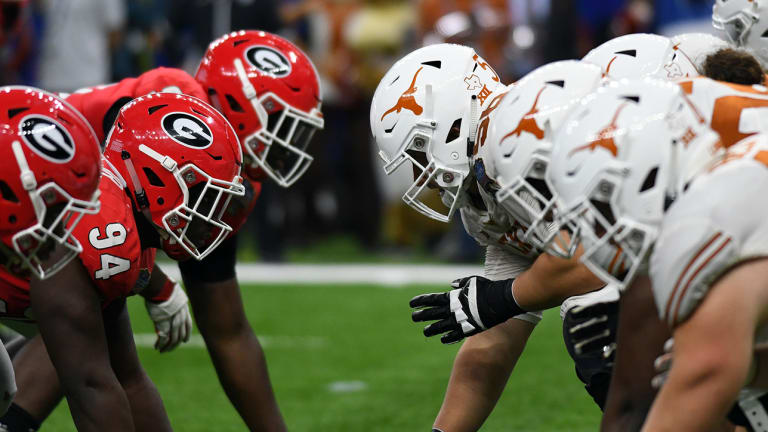 Scheduling Wars Set Up a New Future for College Football That'll Be Worth the Wait