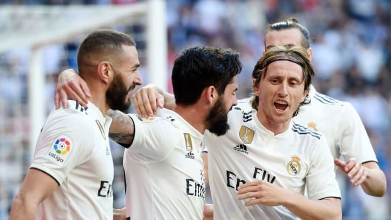 Real Madrid vs Huesca Preview: Where to Watch, Live Stream, Kick Off Time & Team News