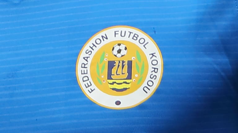 Curacao GK Jairzinho Pieter Dies Before Nations League Game