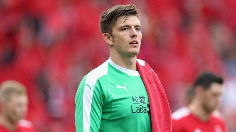 Sean Dyche Considers Nick Pope Recall as Burnley Boss Continues Goalkeeper Reshuffle