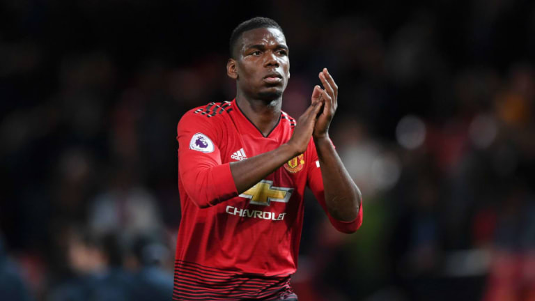 Paul Pogba Is Manchester United's Best Player - That's Exactly Why He Has to Leave This Summer