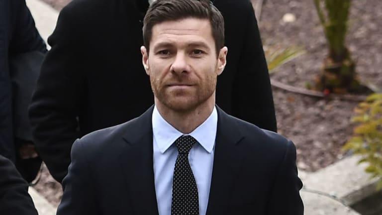 Xabi Alonso es ascendido como entrenador en las inferiores del Real Madrid