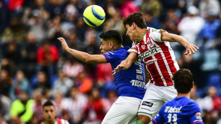 Cruz Azul vs Necaxa | Horario, transmisión de TV y posibles alineaciones