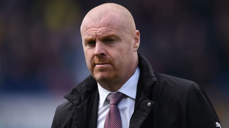 Sean Dyche Praises Burnley's Mastering of the 'Ugly Stuff' in Win Over Wolves to Ease His Back Pain