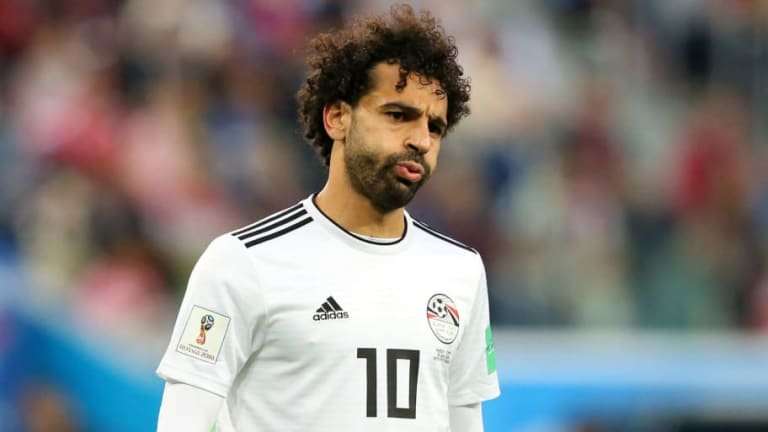 Mohamed Salah Not Called Up for International Duty as Liverpool Star Is Given Chance to Rest