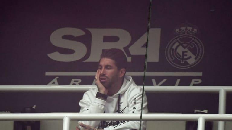 El motivo por el que Sergio Ramos podría abandonar el Real Madrid
