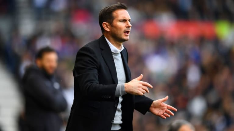Chelsea Plan to Announce Frank Lampard as New Manager in 6 Days Ahead of Pre-Season