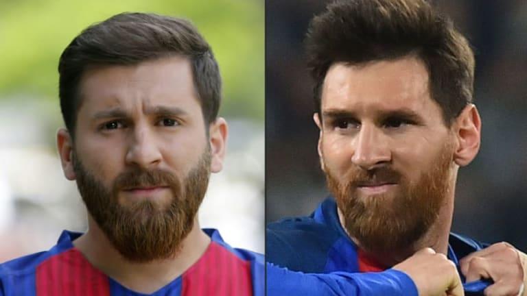INSÓLITO | Se hizo pasar por Messi y tuvo relaciones sexuales con 23 mujeres distintas