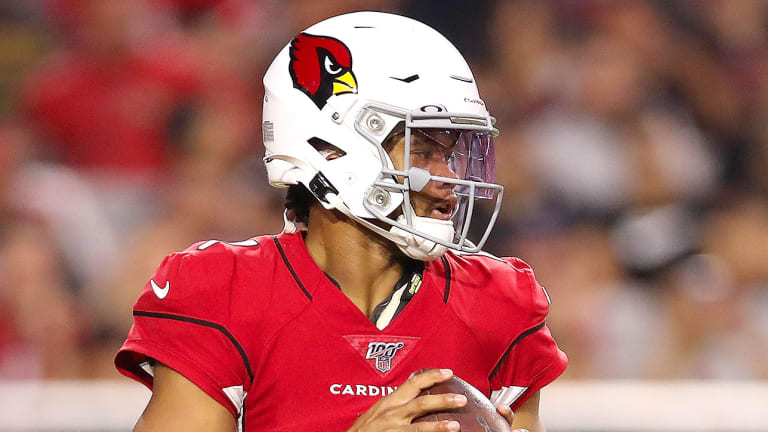 NFL Allowing Players to Wear Oakley Prizm Clear Shields on Helmets This Season