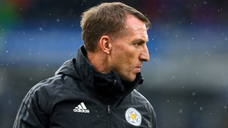 7 Players Brendan Rodgers Could Sign This Summer as Leicester City Rebuild Begins