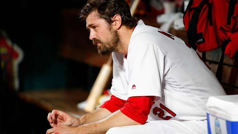 The Year of Bad Bullpens: MLB's Pitching Model Is Broken