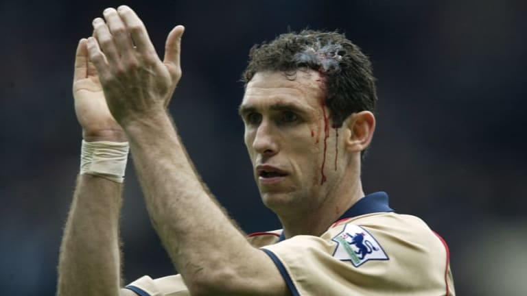 Martin Keown Predicts Arsenal Won't Finish in the Top 4 of the Premier League This Season