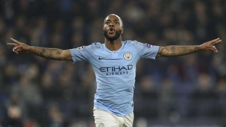 Raheem Sterling Explains Consequences of Being Portrayed as 'Flashy' by Media Stereotypes