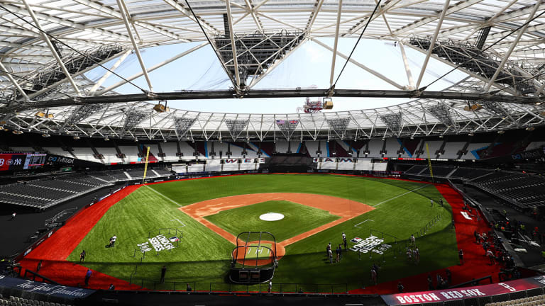 Rivalry Relocated: Everything to Know About Yankees-Red Sox in London