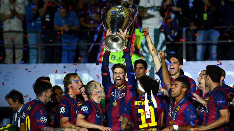 An Ode to Gerard Pique: The Defining Central Defender of This Decade