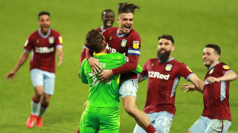 West Brom 1-0 Aston Villa (3-4 Pens): Report, Ratings & Reaction as Villans Reach Final