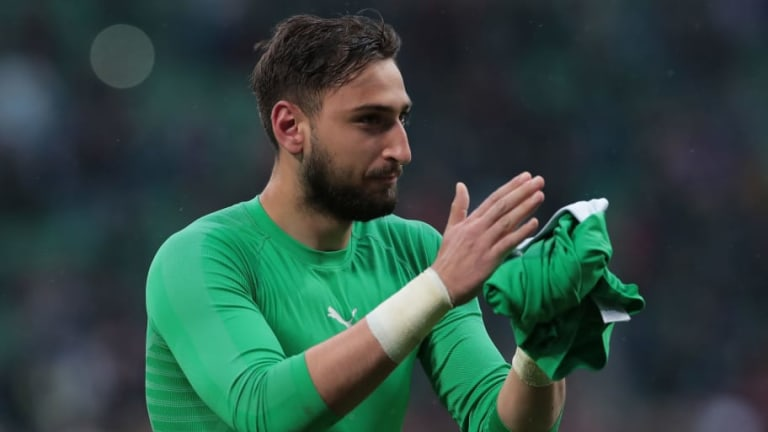 PSG Open Talks With AC Milan Over €50m Gianluigi Donnarumma Deal in Potential Player Plus Cash Move