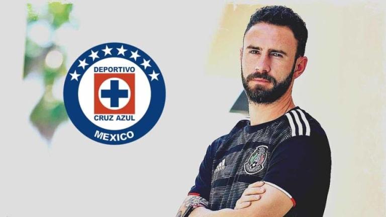 Miguel Layún confiesa que estuvo cerca de llegar a Cruz Azul