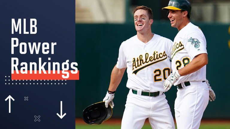 MLB Power Rankings: Which Teams Defied Preseason Expectations the Most?