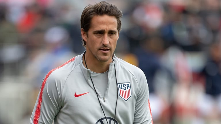 Austin FC Hires USMNT Assistant Josh Wolff as Club's First Manager