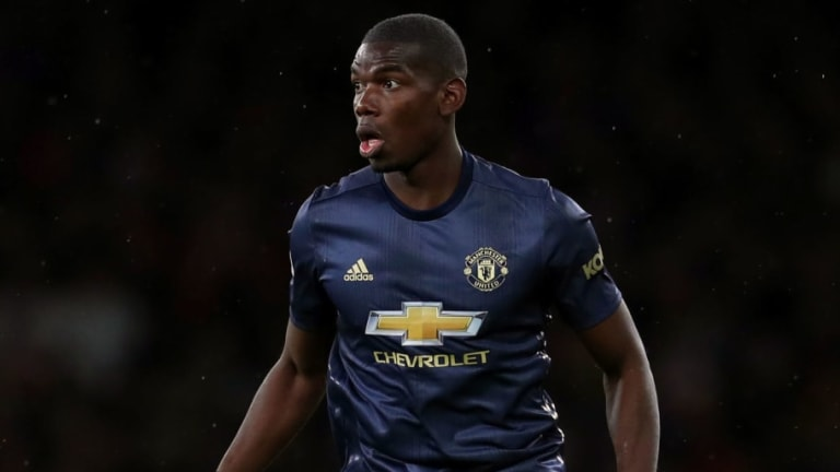 Real Madrid Tipped to Bid £125m for Paul Pogba as Adrien Rabiot Gossip Gathers Pace