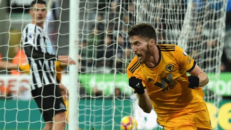 Matt Doherty Admits Step Up in Quality to Premier League Took Him by Surprise