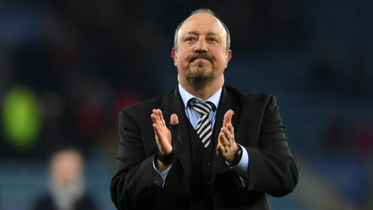 Rafa Benitez Admits Newcastle Future Is Uncertain as Club's Lack of Ambition Holds Potential Back