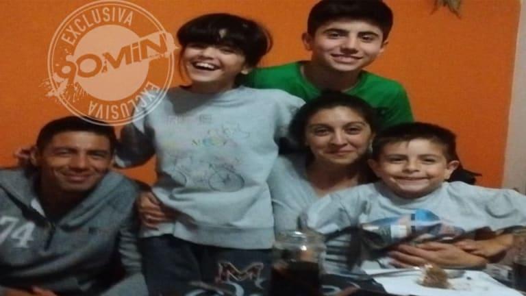 Entrevista con Pablo Jerez, el ex Boca que vendió todas sus camisetas por la enfermedad de su hija