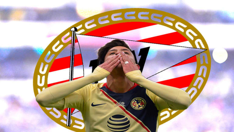 El PSV lanza una oferta para llevarse a Edson Álvarez