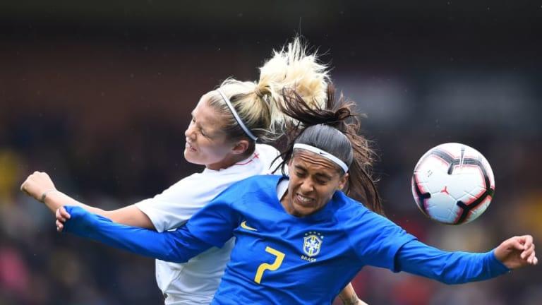 England Women vs Brazil Women Preview: Where to Watch, Live Stream, Kick Off Time & Team News