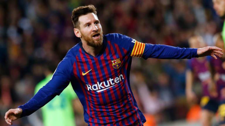 El 1x1 de los jugadores blaugranas en el alirón del Barcelona ante el Levante (1-0)
