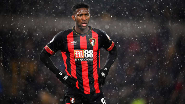 Jefferson Lerma Addresses Transfer Rumours Suggesting a Move Away From Bournemouth
