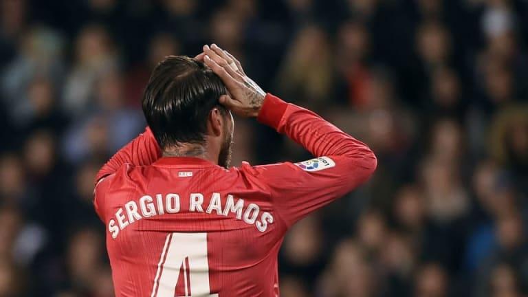 Sergio Ramos habría pedido al Real Madrid que le deje irse gratis