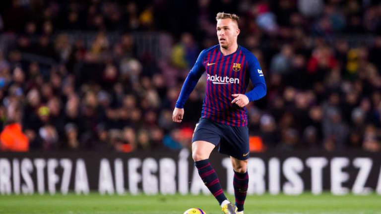 El FC Barcelona deberá pagar más dinero por Arthur debido a que fue campeón de LaLiga