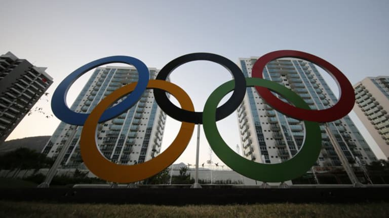 Senators Introducing Bill To Overhaul U.S. Olympic and Paralympic Committee