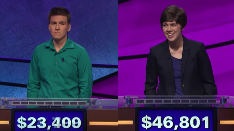 Traina Thoughts: James Holzhauer's Spoiled 'Jeopardy!' Loss Gets Same Ratings as NBA Finals