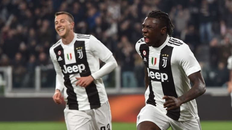 Juventus 4-1 Udinese: Report, Ratings & Reaction as Moise Kean Show Extends Unbeaten Serie A Run
