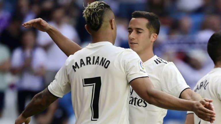 El Chiringuito afirma que Mariano Díaz saldrá del Real Madrid