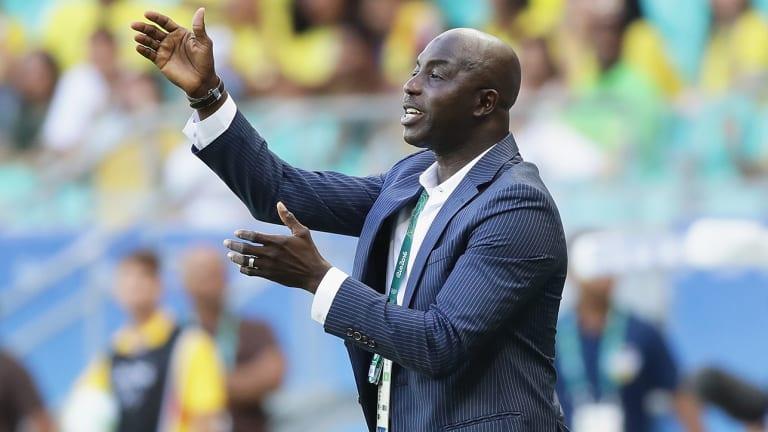 FIFA Bans Nigeria's Olympic Bronze-Winning Coach for Match-Fixing, Bribery