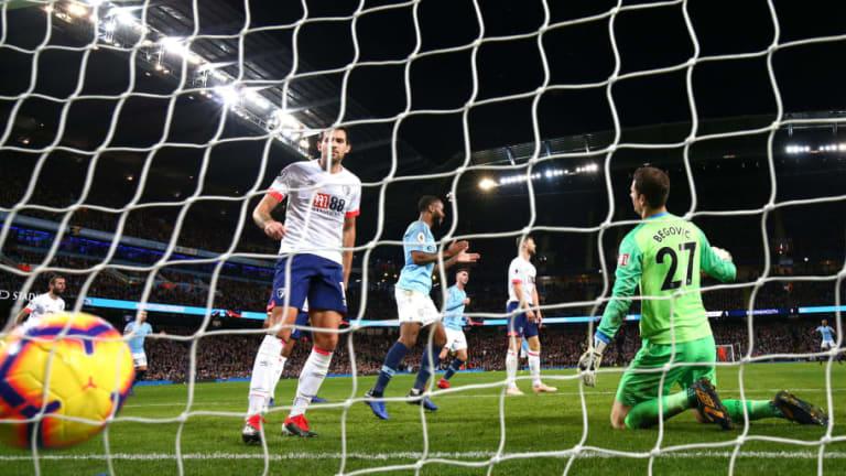 Bournemouth vs Man City Preview: Where to Watch, Live Stream, Kick Off Time & Team News