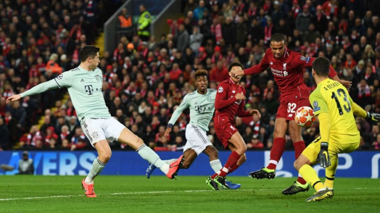 Bayern Munich vs Liverpool Preview: Where to Watch, Live Stream, Kick Off Time & Team News