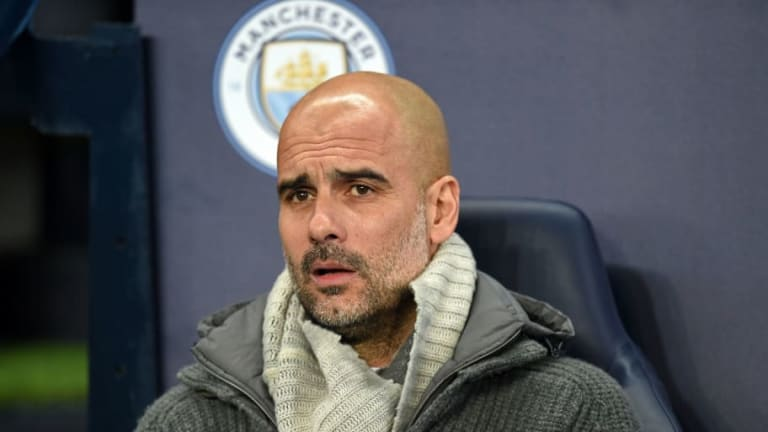 Pep Guardiola Coy on Drawing Tottenham in UCL and Provides Update on Injured Man City Stars