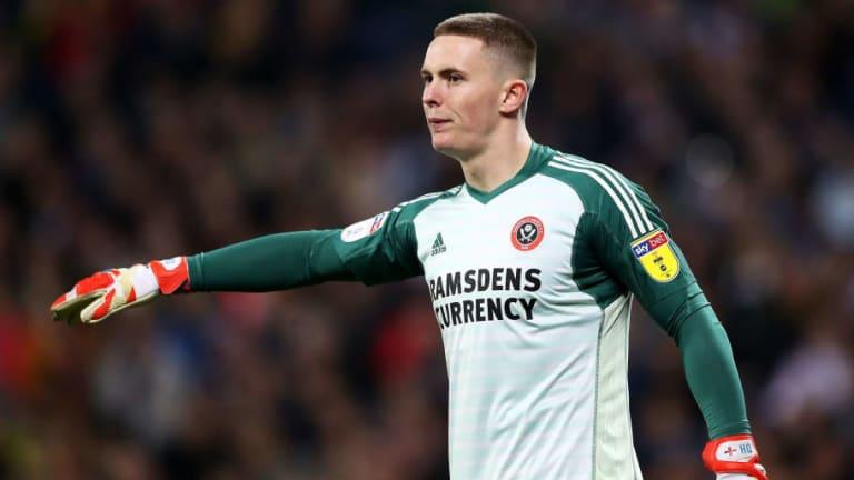 Dean Henderson Signs New 3-Year Man Utd Contract & Rejoins Sheffield Utd on Loan