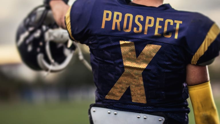 Who Is Prospect X? The Search for the NFL Draft's Most Overlooked Prospect