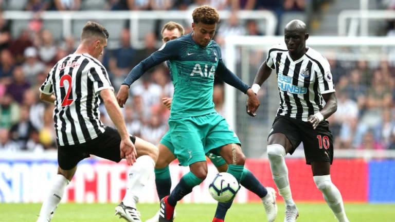 Tottenham vs Newcastle Preview: Where to Watch, Live Stream, Kick Off Time & Team News